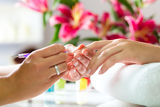 Green Nail Salons-Helping Our Environment Be Healthy, One Manicure at a Time.